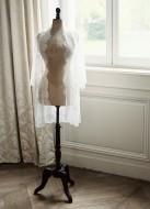 Trousseau de la mariée version courte