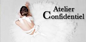 bannière Confidentiel Création