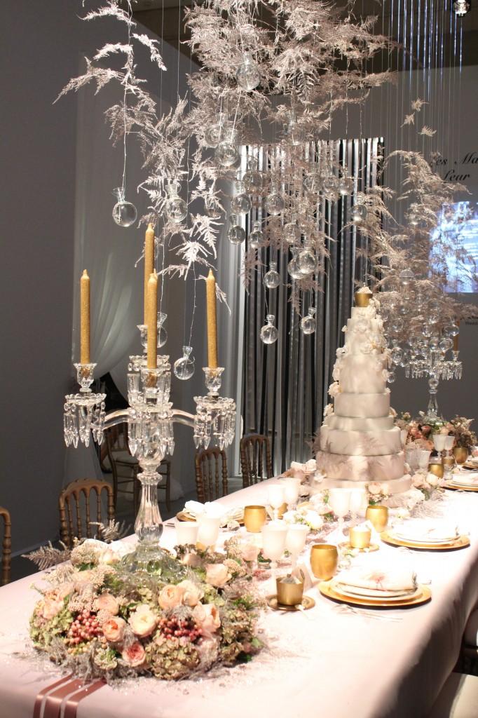 Les salons du mariage parisiens le blog d 39 h lo se for Les salons parisiens