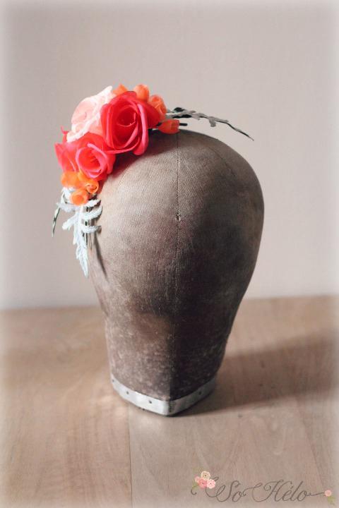 le travail des fleurs de soie instants d atelier le blog d 39 h lo se bijoux de mari e. Black Bedroom Furniture Sets. Home Design Ideas