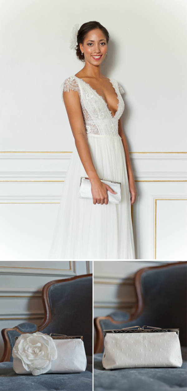 pochette-mariage-tulle-plumetis-et-fleurs-de-soie