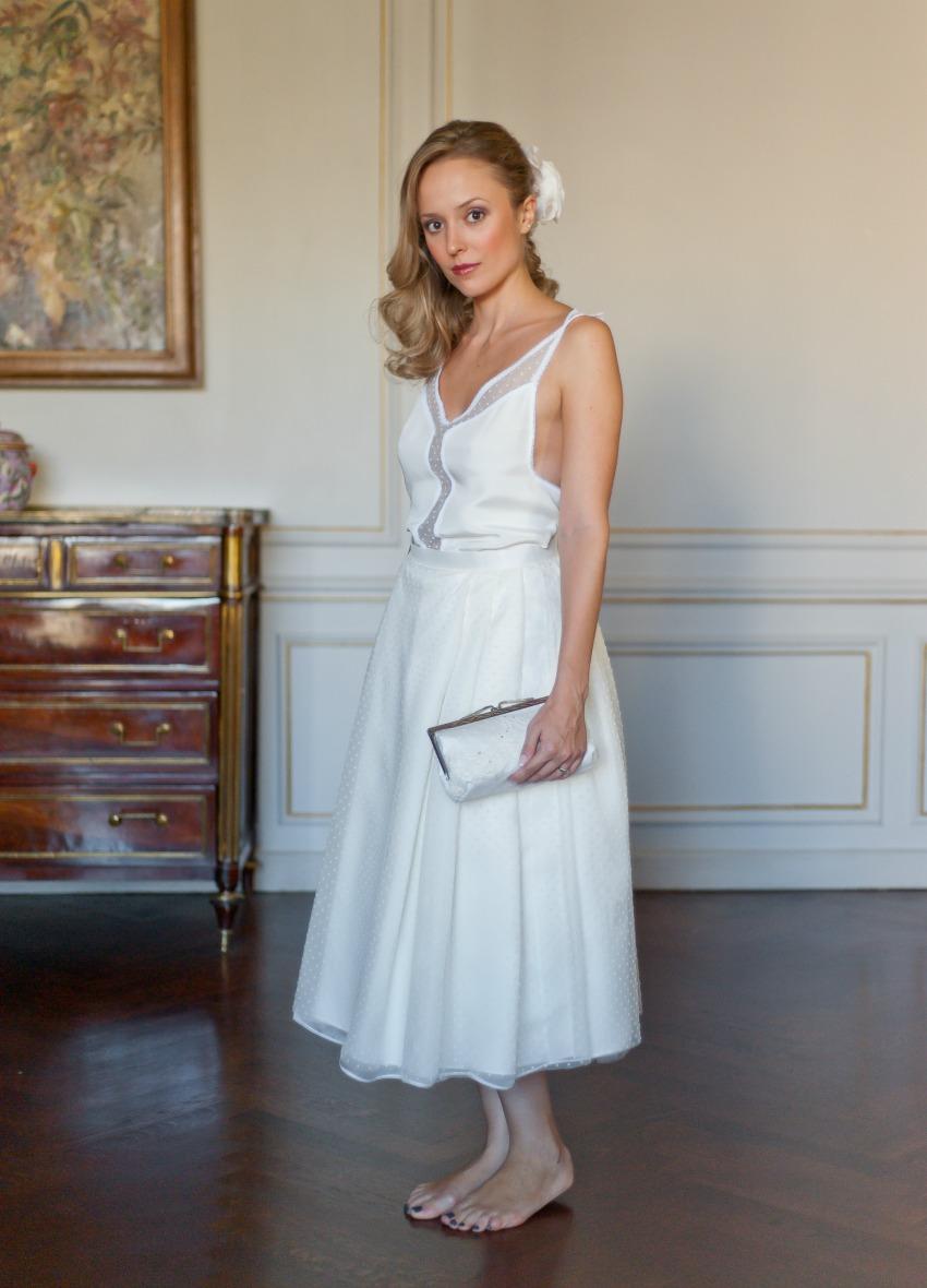Le sac de la mari e le blog d 39 h lo se bijoux de for Sac de robe de mariage pour voyage