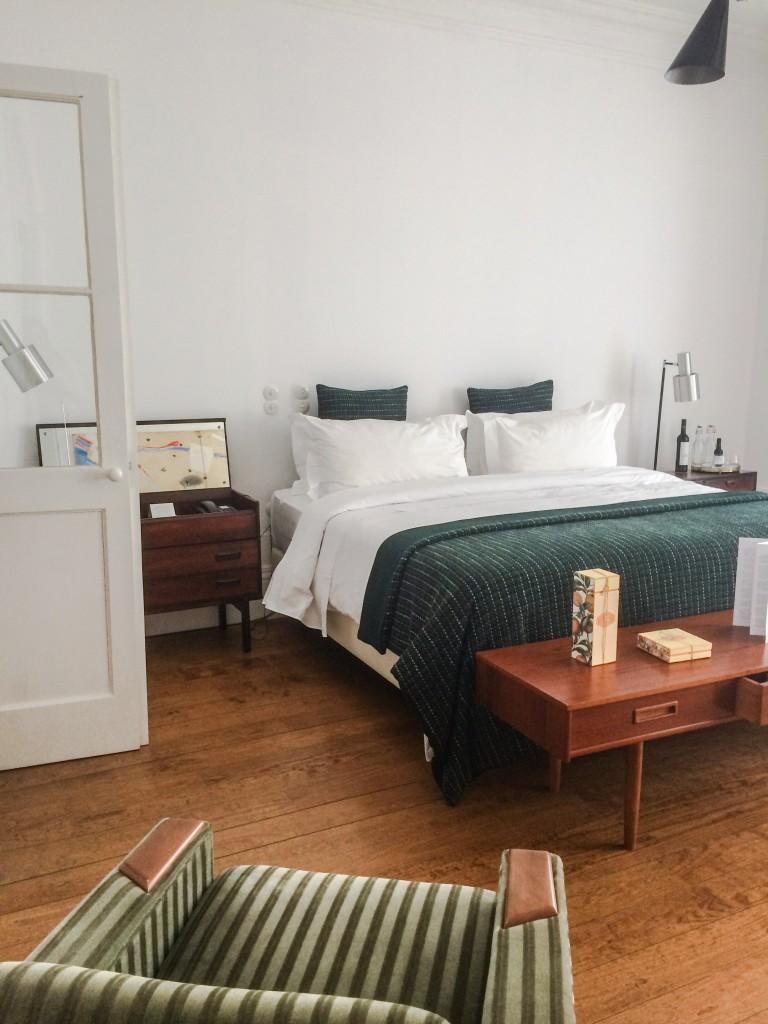 suite hotel luxe Rosa Et Al  Porto-Portugal