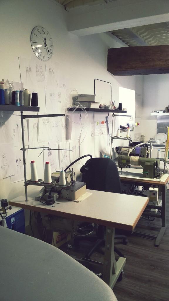 atelier confection robes de mariée aquitaine Confidentiel Création