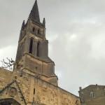 Village de Saint Emilion Gironde