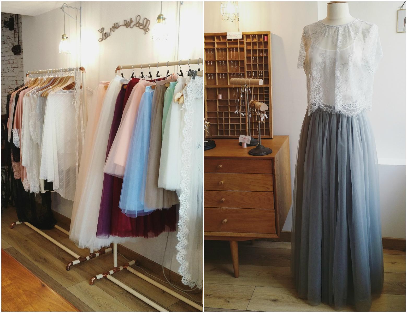 boutique accessoires bijoux mariage so helo cleophina en limousin haute vienne Chateauponsac