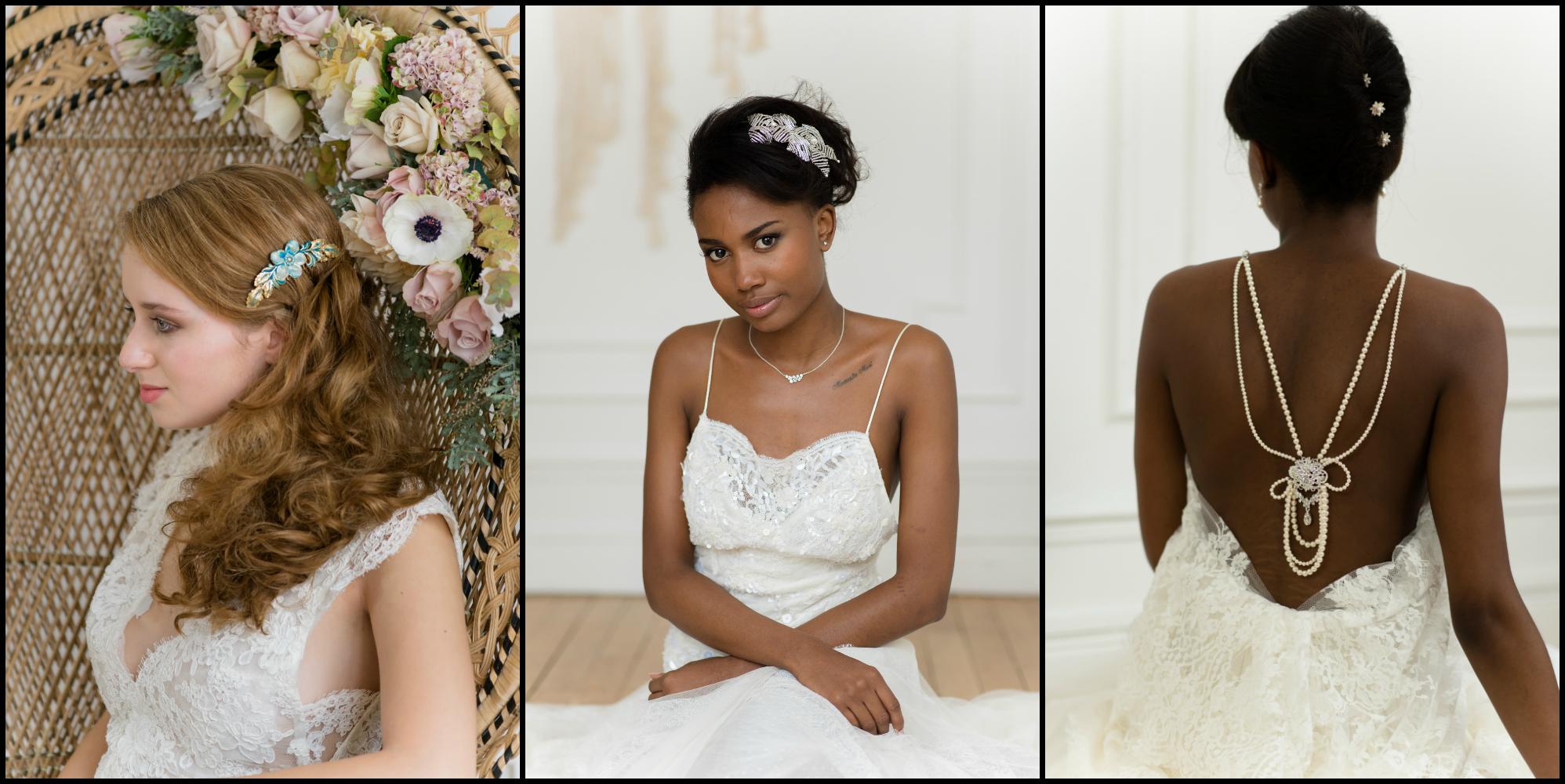 bijou et accessoire mariage so helo