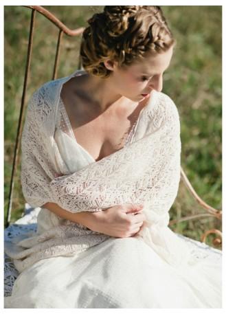 Etoles mariée