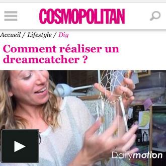 cosmopolitan presse So Hélo
