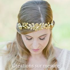 Création sur mesure bijoux So Helo