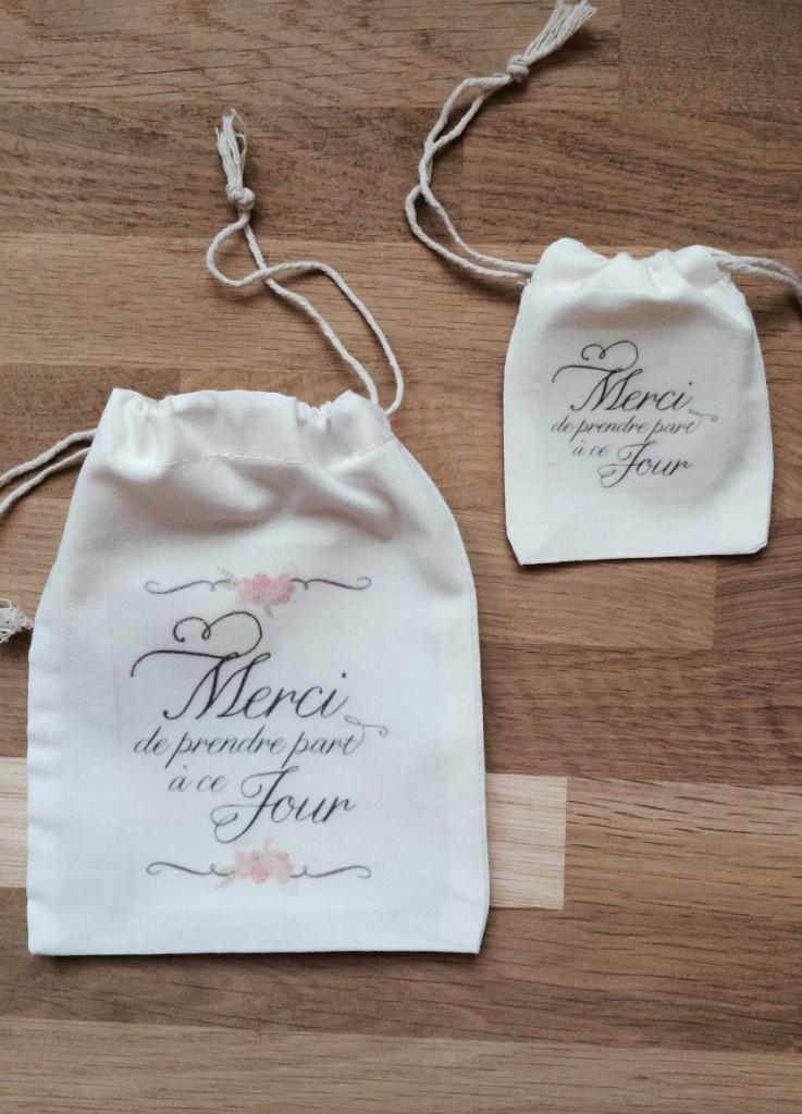 Cadeau original invites de mariage