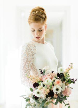 alice-chignon-mariee-robe-romantique-chic